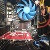 ПК 4 ядра AMD Fx-4300/6Gb/SSD диск/500Gb по цене 9900₽ - Настольные компьютеры, фото 5
