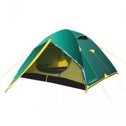 Палатки - Палатка Tramp Nishe 2, 0
