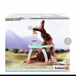 Игровые наборы и фигурки - schleich летний домик эльфов. , 0
