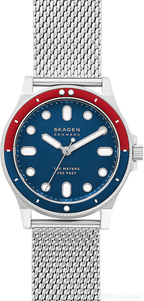 Наручные часы Skagen SKW6668 по цене 10630₽ - Наручные часы, фото 0
