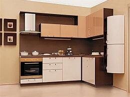 Мебель для кухни - Кухня трио ЛегкоМаркет Нежность, 0