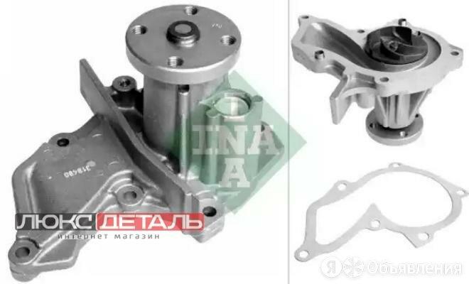 INA 538028810 Водяная помпа  по цене 2360₽ - Двигатель и топливная система , фото 0