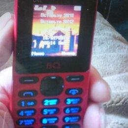 Мобильные телефоны - BQ ,кнопочный телефон, 0