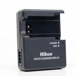 Зарядные устройства и адаптеры питания - Зарядное устройство для NIKON D3000 D5000 D8000 , 0