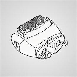 Эпиляторы и женские электробритвы - Насадка эпилирующая для ног для эпилятора Panasonic WESED93W1068, 0