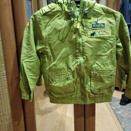 Куртки и пуховики - Куртка стон айленд милитари, 0