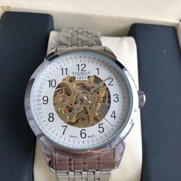 Наручные часы - Мужские наручные часы тиссот (tissot), 0