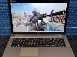 """Ноутбуки - Acer 17.3"""" (i7-4702MQ/12GB/SSD240/GTX 850M 2GB), 0"""