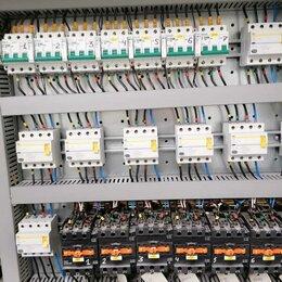 Электромонтажники - Монтажник, электрика и слаботочка, 0