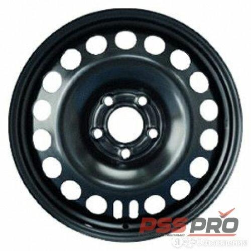 Колесный диск KFZ KFZ 9247 6,5x16 5x105 ET 39 Dia 56,6 (Черный) по цене 4110₽ - Шины, диски и комплектующие, фото 0