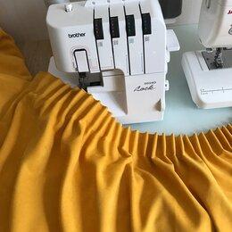 Дизайн, изготовление и реставрация товаров - Швея по пошиву штор, 0