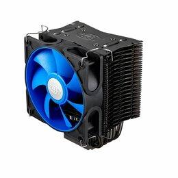 Кулеры и системы охлаждения - Кулер 115x Deep Cool ICE EDGE 400 XT 3 pin, 0