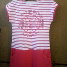 Платья и сарафаны - Платье летнее для девочки 158 размер., 0