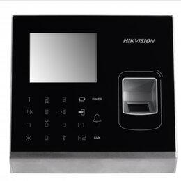 Системы Умный дом - Терминал контроля доступа Hikvision DS-K1T200MF, 0