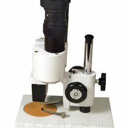Микроскопы - Микроскоп Levenhuk 2ST, бинокулярный, 0
