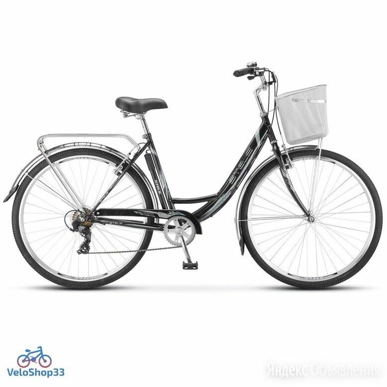 """Велосипед Stels Navigator 395 28"""" Z010 по цене 13900₽ - Велосипеды, фото 0"""