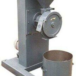 Прочее оборудование - Мельница молотковая для сахарной пудры мд-10, 0
