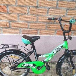Велосипеды - Велосипкд для ребенка 4-10 лет, 0
