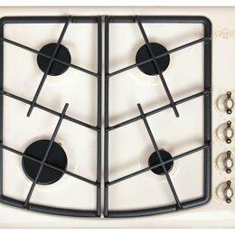 Плиты и варочные панели - Газовая варочная поверхность GEFEST СН 1211 К54, 0
