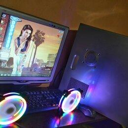 Настольные компьютеры - Игровой компьютер для GTA V, 0