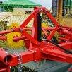Грабли ворошилки прицепные Харвест 8 или 9 колес по цене 135000₽ - Спецтехника и навесное оборудование, фото 3