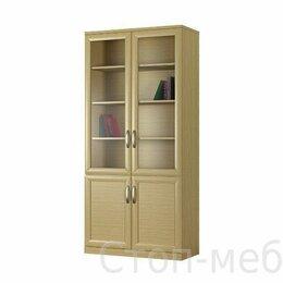 Шкафы, стенки, гарнитуры - Книжный шкаф Библиограф, 0