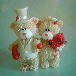Свадебные украшения - Свадебная статуэтка, 0