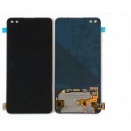 Дисплеи и тачскрины - ONEPLUS Модуль (дисплей+тачскрин) для телефона OnePlus 8, 0