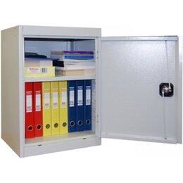 Шкафы для документов - Шкаф архивный ШХА 50(40)/670, 0