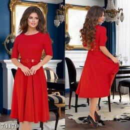 Платья - платье, размер 46, цена 1000, 0