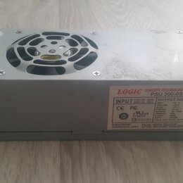 Блоки питания - Блок питания Logic Сoncept (PSU 300-0332Rtt) 300W, 0