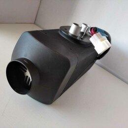 Отопление и кондиционирование  - Автономный отопитель RT2/12/24, 0