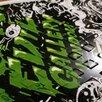 """Пенниборд 24"""" (60x17cm), светящиеся колеса по цене 900₽ - Скейтборды и лонгборды, фото 2"""