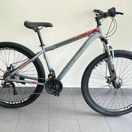 Велосипеды - Велосипед алюминий 29, 0