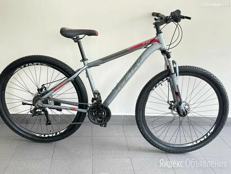 Велосипед алюминий 29 по цене 16000₽ - Велосипеды, фото 0