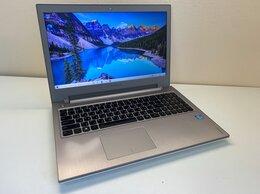 Ноутбуки - Игровой ноутбук Lenovo 15.6 i7 8x2.10/8/Gt740M, 0