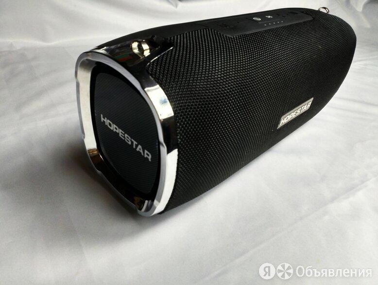 Блютуз колонка 34w Hopestar a6, новая по цене 4850₽ - Портативная акустика, фото 0