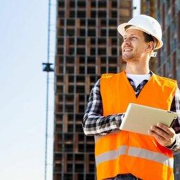 Специалисты - Прораб инженер-строитель, 0