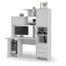 Компьютерные и письменные столы - Компьютерный стол №6, 0