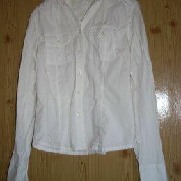 Рубашки и блузы - блузка школьная, 0