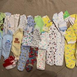 Комплекты - Одежда для новорожденных , 0