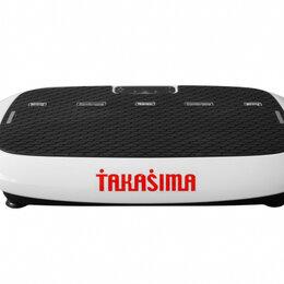 Виброплатформы - Виброплатформа Takasima ТА-018-6, 0