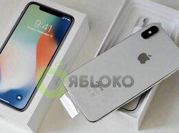 Мобильные телефоны - iPhone X 256gb, 0