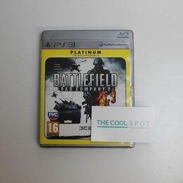 Игры для приставок и ПК - Игра Battlefield bad company 2 ля Playstation 3, 0