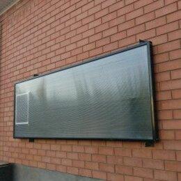 Промышленное климатическое оборудование - Воздушный солнечный коллектор , 0