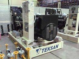 Электрогенераторы - Газовый электрогенератор Doosan 250 кВт, 0