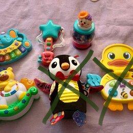 Развивающие игрушки - Развивающие игрушки, 0