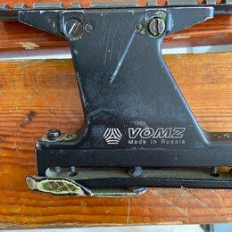 Кронштейны, держатели и подставки - Кронштейн (вомз) боковой вlll-2д тигр weaver, 0
