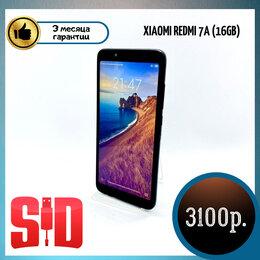 Мобильные телефоны - Xiaomi Redmi 7A (16GB), 0