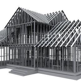 Готовые строения - Каркасное строительство из ЛСТК, 0